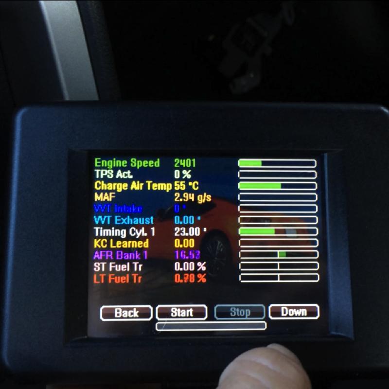 Image Result For Openflash Tablet For Fiat Spider All