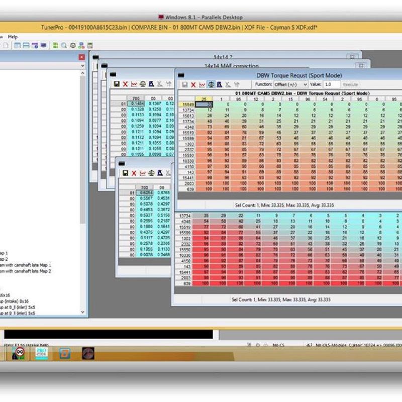 Openflash Tablet for N52/N53/N54 - BMW 135i, 335i, 535i - Openflash  Performance Inc