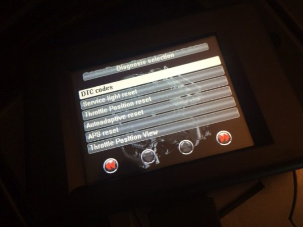 OpenFlash Tablet