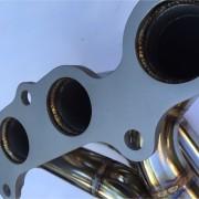 Mazda MX5 NC Header OpenFlash
